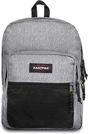 e50c9712db Eastpak Pinnacle Sac à dos, 42 cm, 38 L, Gris (Sunday Grey