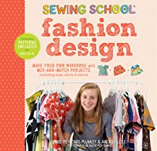fashion design sewing classes