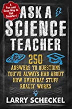 Best ask a science teacher Reviews