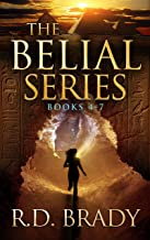 The Belial Series: Books 4-7