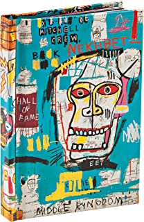 Skulls by Jean-Michel Basquiat Mini Notebook