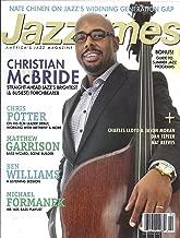 Jazz Times (April 2013 (Christian McBride Cover))