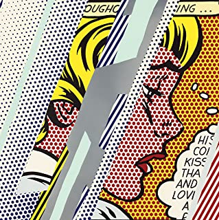Best roy lichtenstein prints australia Reviews