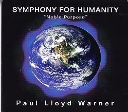 Paul Lloyd Warner-Symphony for Humanity