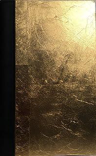 Panodia 100% Archival Acid Free, Lignin Free, PVC Free Gold Leaf 150PKT Album