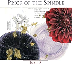 Prick of the Spindle - Print Edition - Issue 8