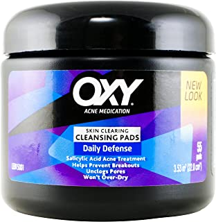 oxy facial kit for dry skin