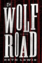 wolf road book