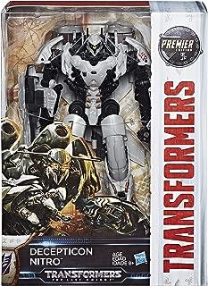 Hasbro C0891 Transformers Buyuk Figur 3