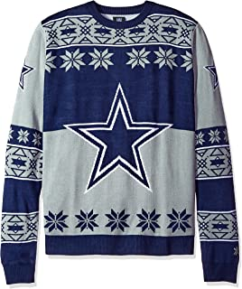 Best womens dallas cowboys ugly sweater Reviews