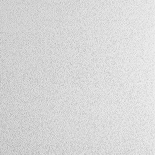 Placas De techo, laminada, poliestireno, color blanco
