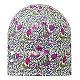 Buff Erwachsene Mütze Microfiber Reversible, Provence Multi-Magenta, One Size