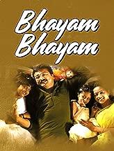 Bhayam Bhayam