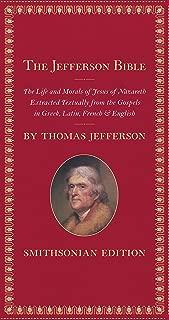 thomas jefferson morals