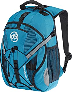 Fitness Backpack Mochila Tipo Casual, 42 cm, 16 Liters, Azul (Blue)