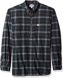 33edb808b6 Amazon.com: Carhartt - Shirts / Clothing: Clothing, Shoes & Jewelry