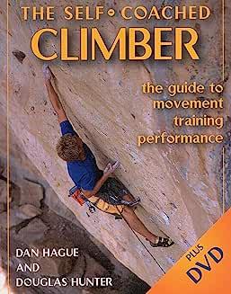 Best Home Climbing Training Books