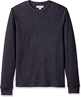 Amazon Brand - Goodthreads Men's Long-Sleeve Slub Thermal...