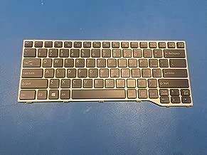 Brand New Fujitsu Lifebook T725 Keyboard - CP691163 CP672972 CP691163-XX