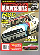 Grassroots Motorsports Magazine (Fast! cheap! Build A winner For $2,000, April 2011)