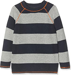 name it Kinder Norweger Pullover aus Wolle D 152