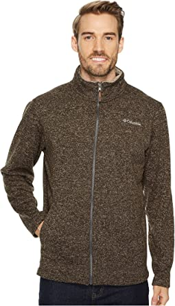 Columbia - Great Falls Full Zip