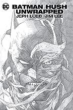 Batman: Hush Unwrapped Deluxe Edition (New Edition)