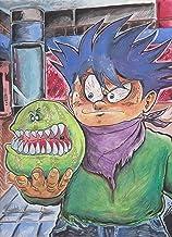 Vagrant Monsters Vol 1