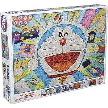 エンスカイ 1000Tピース ジグソーパズル ドラえもん ドラえもん モザイクアート(51x73.5cm) 1000T-87
