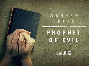 Warren Jeffs: Prophet of Evil Season 1