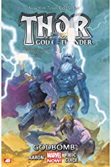 Thor: God of Thunder Vol. 2: Godbomb Kindle Edition