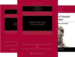 Aspen Casebook (151-195) (45 Book Series)