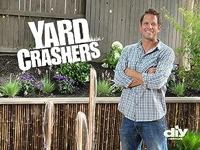Yard Crashers, Season 15