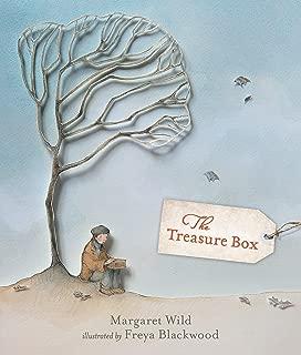 Best five treasure box Reviews