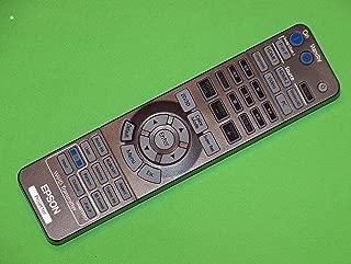 OEM Epson Remote Control: EH-TW7200, EH-TW8200, EH-TW8200W, EH-TW9200, EH-TW9200W