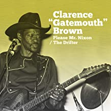 clarence gatemouth brown+the drifter