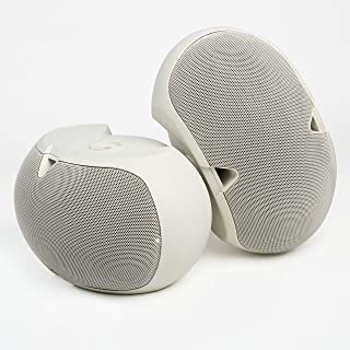 Electro-Voice EVID-6.2 - 2-Way 300-Watt Installation Speaker with Dual 6