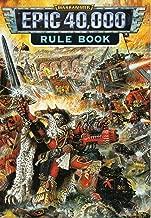 Epic Warhammer 40, 000: Battles Book