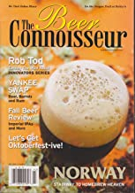 The Beer Connoisseur Fall 2014