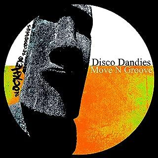 Move N Groove