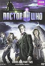 Doctor Who:SR6P2 (DVD)