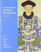 Best a history of world societies 8th edition Reviews