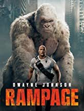 Best rampage movie free streaming Reviews