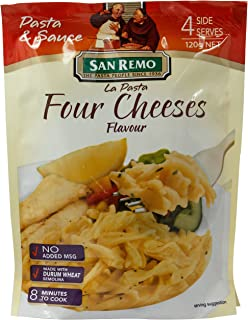 San Remo Four Cheeses, 120g