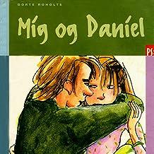 Mig og Daniel
