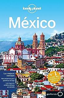 México 6 (Guías de País Lonely Planet)