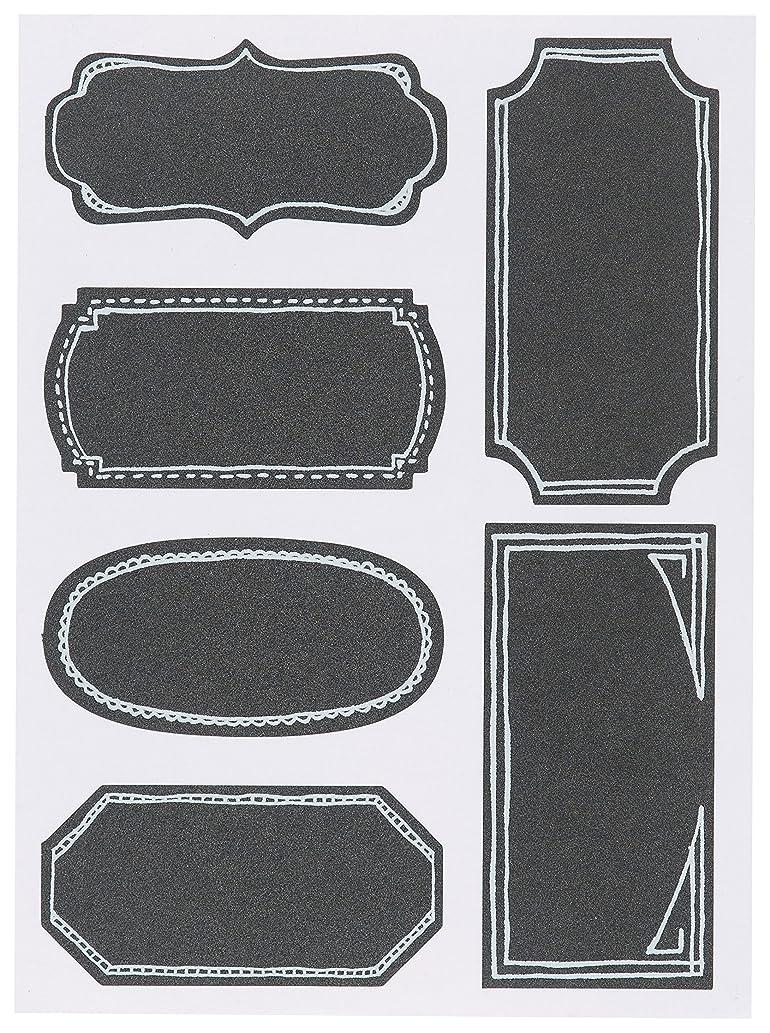 Now Designs Chalkboard Label Stickers