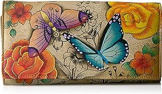 hobo floral wallet
