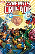 Infinity Crusade Vol. 2 (English Edition)