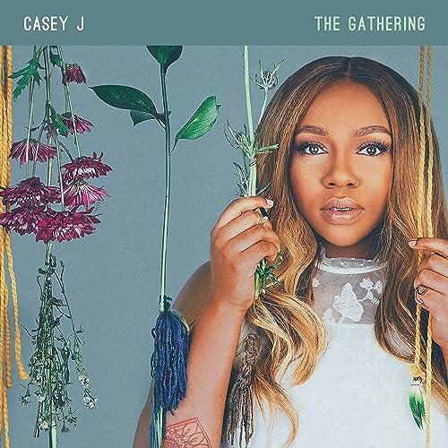 Casey J - The Gathering (Live) 2019